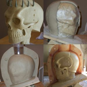 Molding 101: Preserving Your Creation